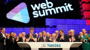 SweepSouth Web Summit- nasdaq