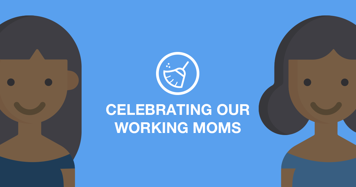 Celebrating Our SweepStar Moms – SweepSouth
