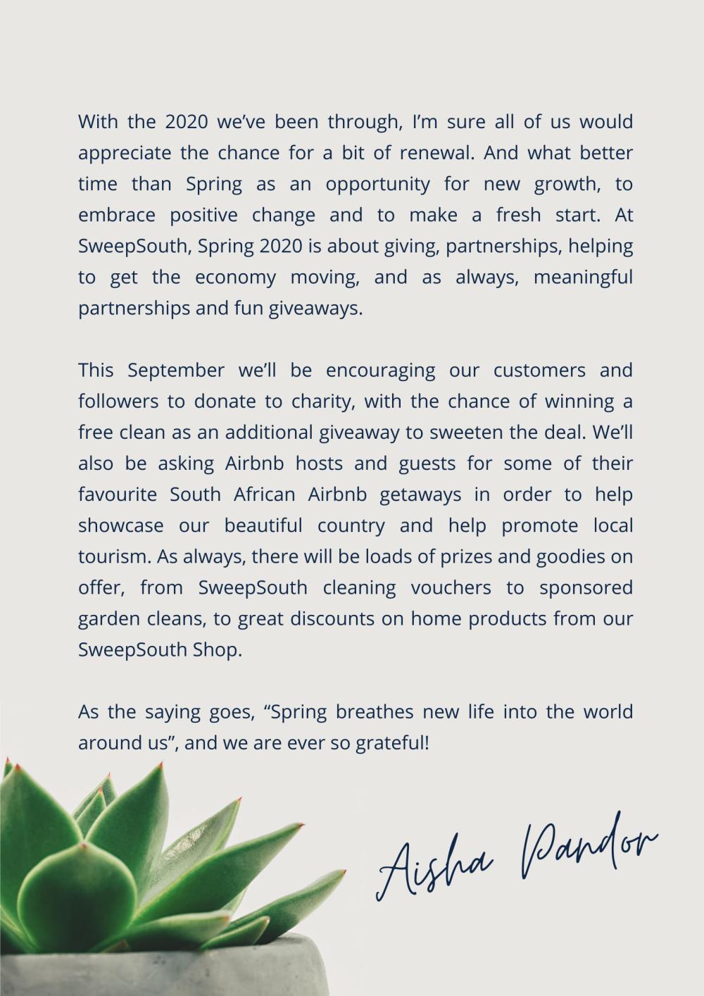 Letter to CEO V3