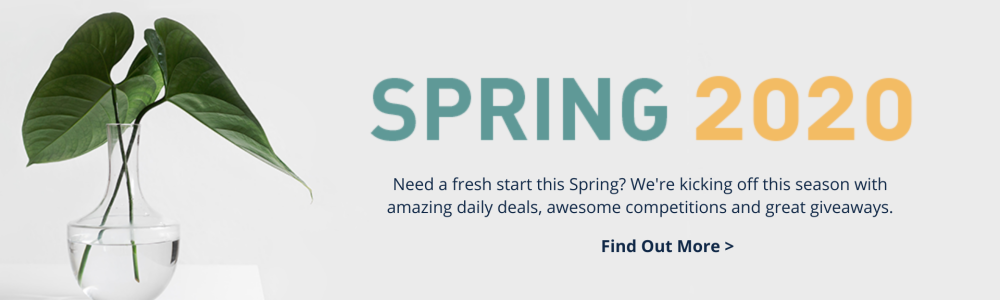 SPRING CHECKLIST BANNERS (7)